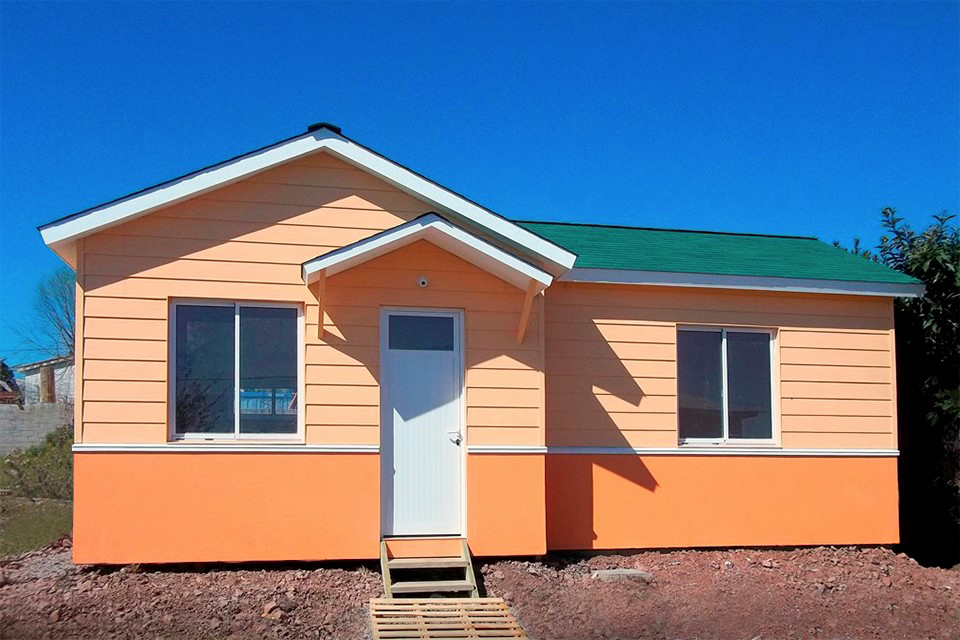 Casas prefabricadas para uruguay - Casas prefabricadas ecologicas ...
